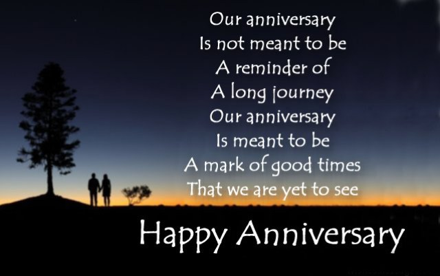 aniversary messages for wife