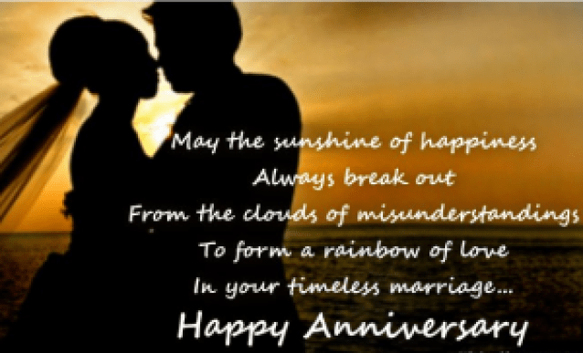 happy marriage anniversary wishes in punjabi life