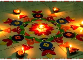best kolam designs