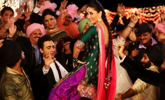 bollywood Punajbi wedding Dance songs list