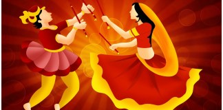 navratri 2015 dandiya images