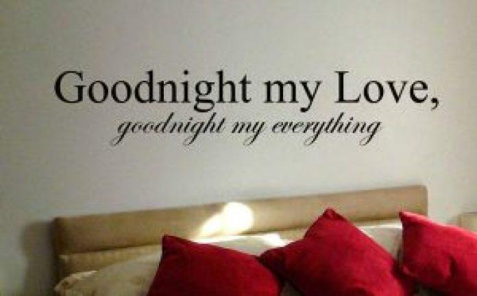 good night msgs