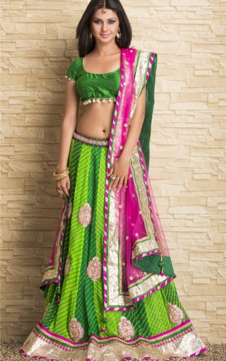 dandiya navratri special dress