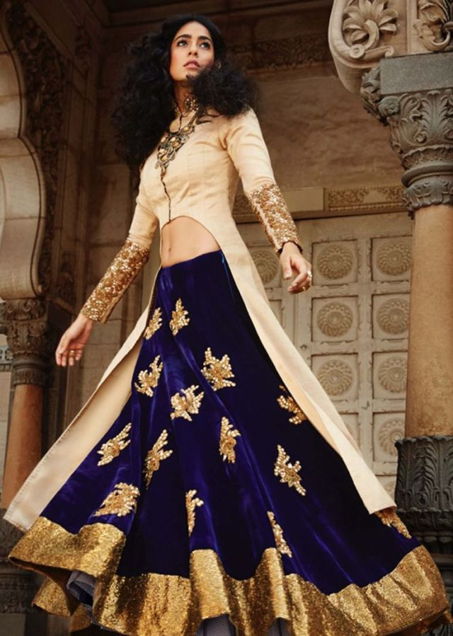 Latest Wedding Collection For Girls