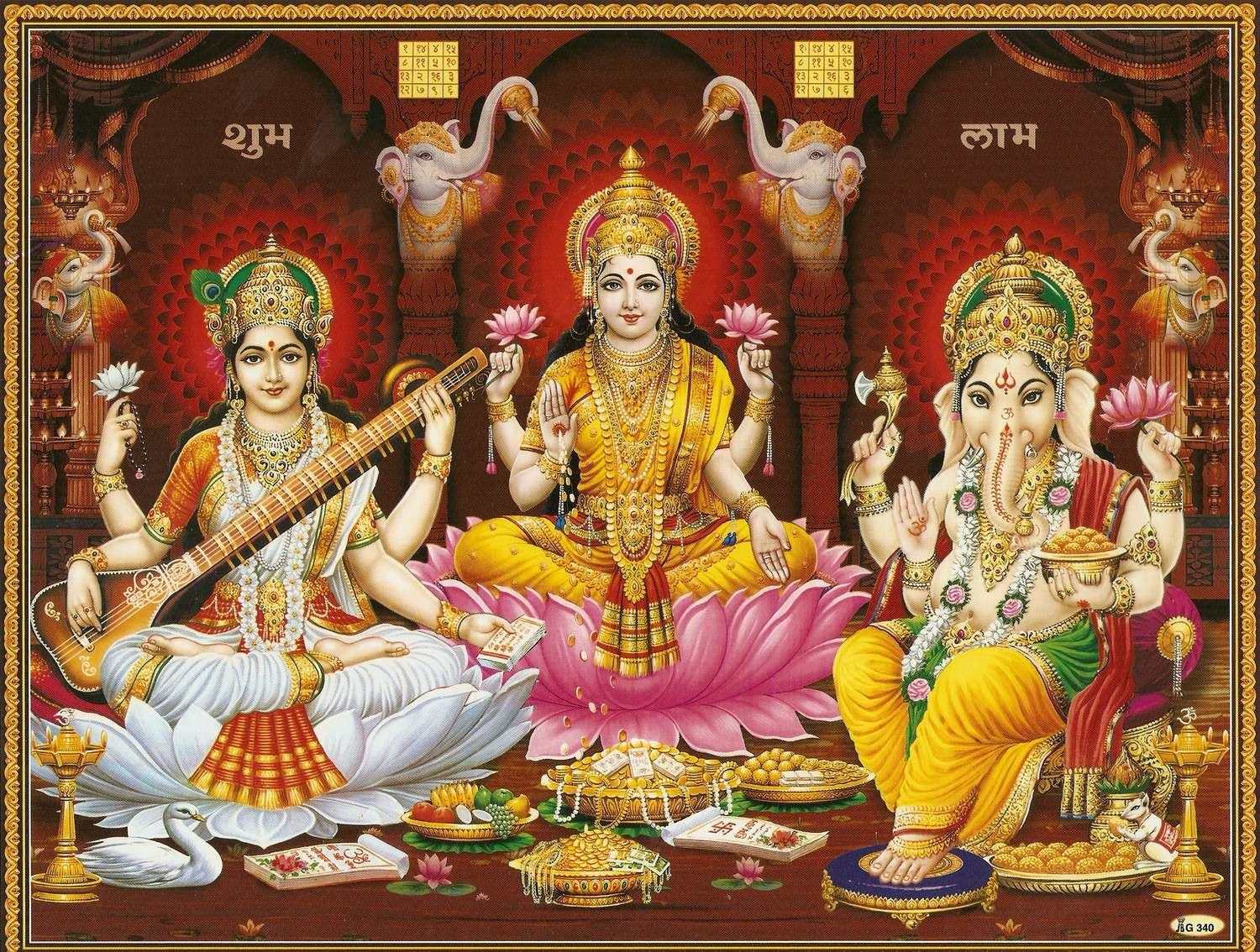 Top 25 Best Goddess Lakshmi Beautiful Images Pictures Greetings E