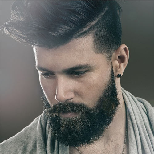 Most Popular Latest Beard Style Amp Mustache Style You