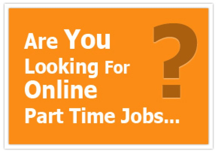 Online Part Time Jobs for College Students Without Investment and