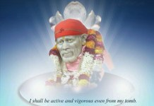 sai baba latest wallpapers