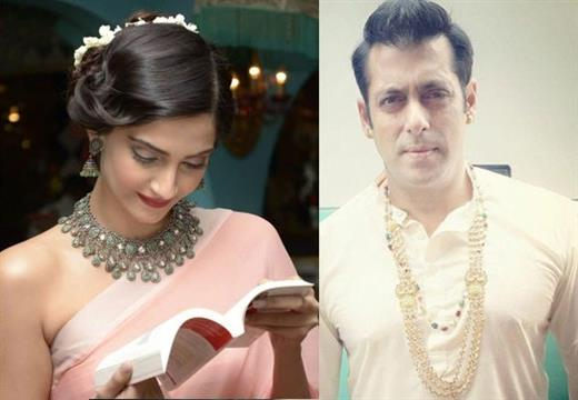 prem ratan dhan payo salman and sonam first look poster