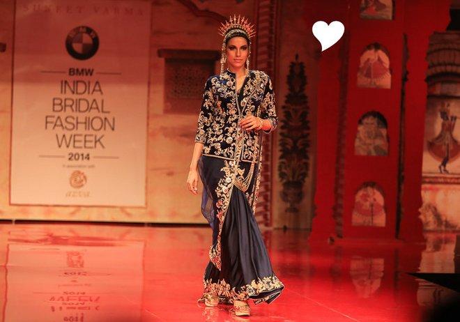 Suneet Varma Latest Wedding Collection For Girls