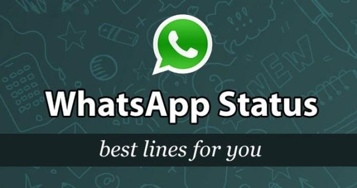 top 10 whatsapp status