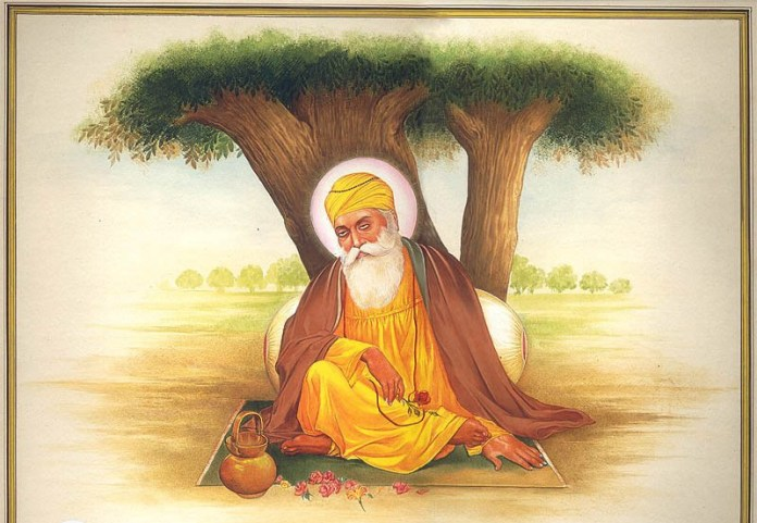 gurunanak dev ji- Pictures Collection