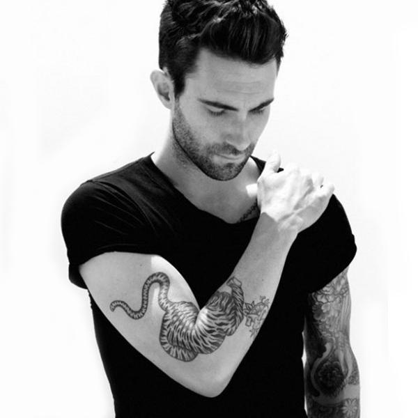 Dragon Tattoo Designs On Hand For Men