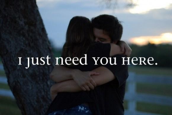 cute couple hug images