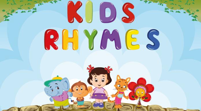 nursury rhymes for kids