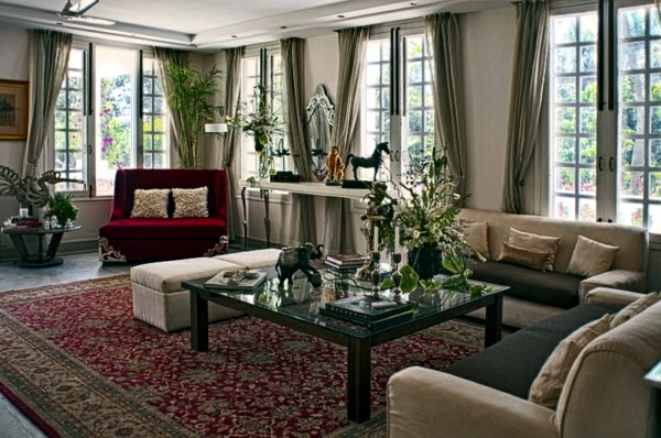 Top 10 Best Indian Homes Interior Designs Ideas