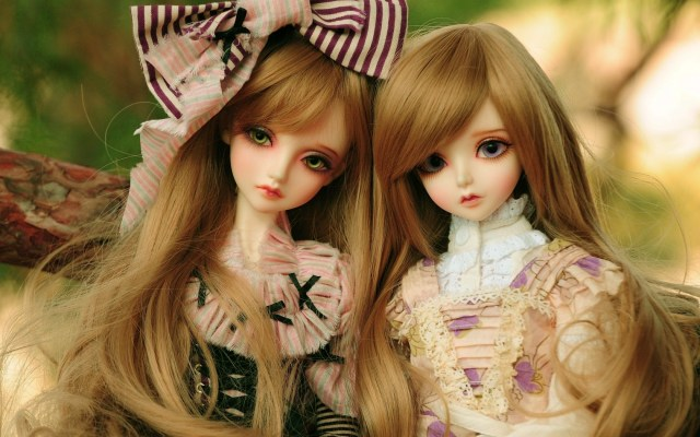 cute barbie doll wallpapers for facebook