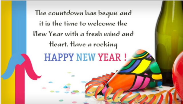 happy new year funny wallpapers