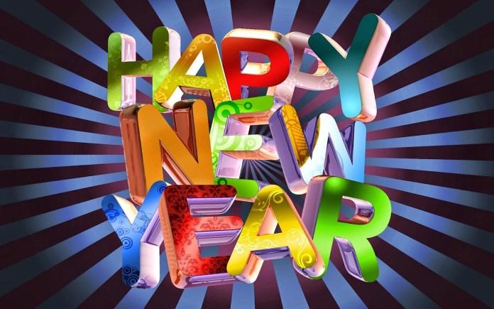 happy new year wallpapers in gujarati