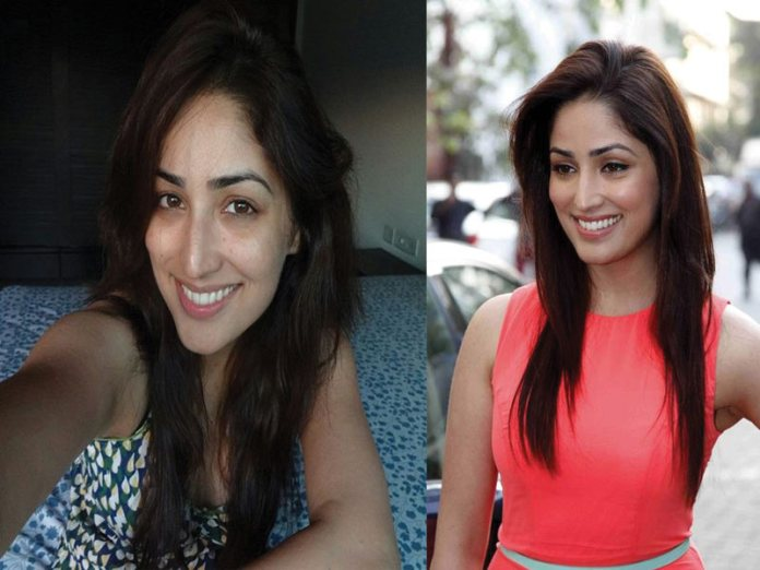 actress without makeup bollywood actress without makeuphot actress without clothes south actress without makeup tollywood actress without makeup actresses without makeup Yami Gautam wthout makeup