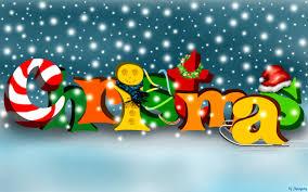 Christmas Day animated wallpapers