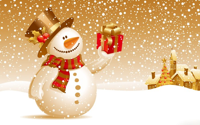 Christmas day wallpapers for background