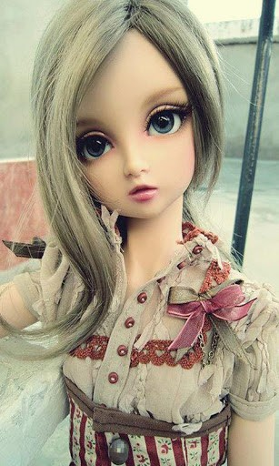barbie doll images for girls dp