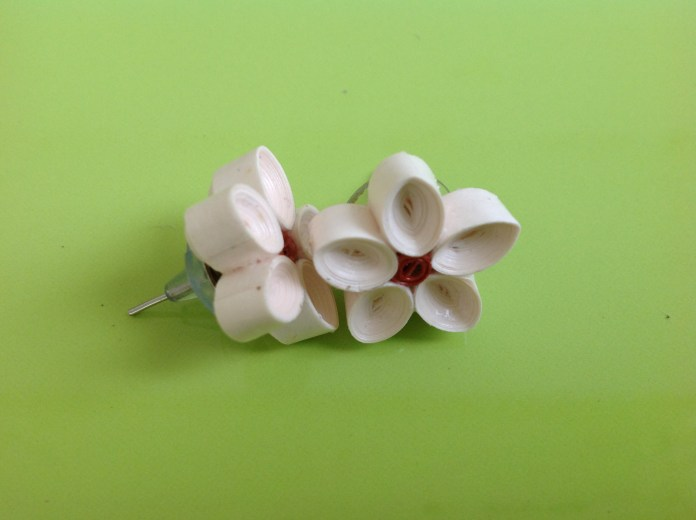 simple paper quilling designs pictures