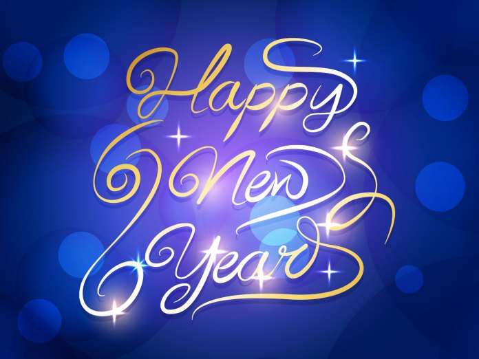 happy new year ecards hd