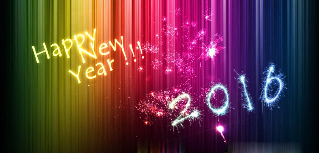 happy new year gallary pic