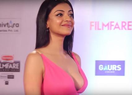 kajal agrawal sexy images
