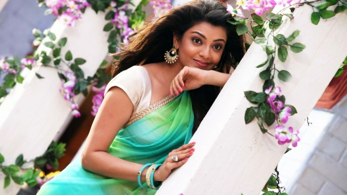 beautiful kajal agrawal hot wallpapers