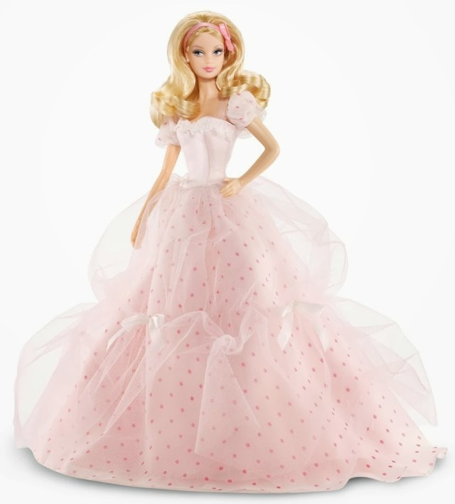 barbie stunning images