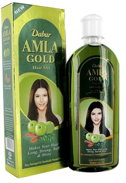 dabur amla hair oil how to use