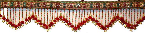 kundan bandhanwar design