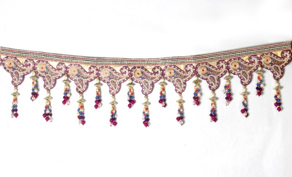how to make bandhanwar