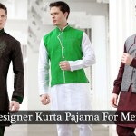 Latest Kurta Pajama Designs For Mens 2017