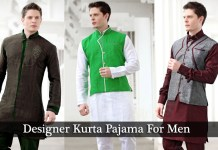 designer kurta pajama latest collection for men