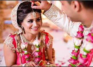 post wedding gujarati rituals and customs