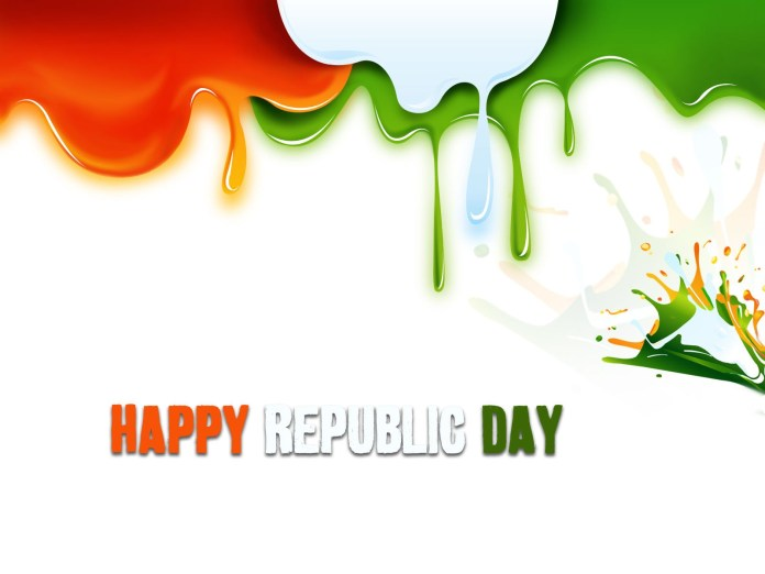 Latest Collection of Happy Republic Day Images