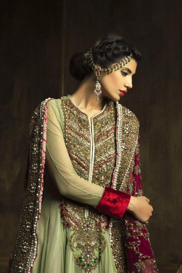 designer bridal dresses designs collection