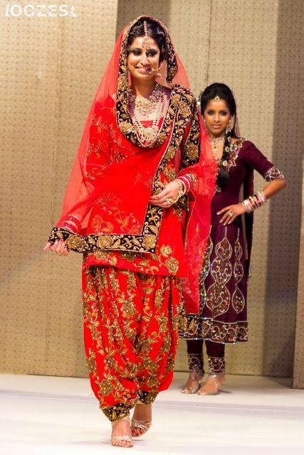 punjabi wedding couple images