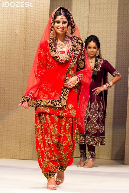 punjabi wedding couple images