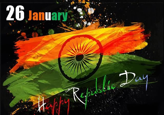 Happy Republic Day Wishes Quotes For Widescreen