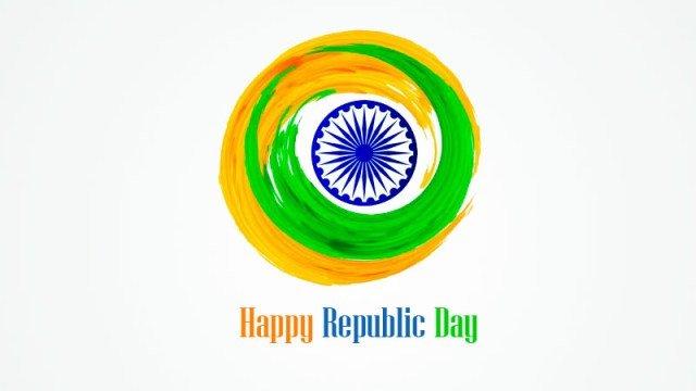 Happy Republic Day HD Wallpaper For Facebook Profile Pic