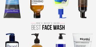 best facewash for men in india