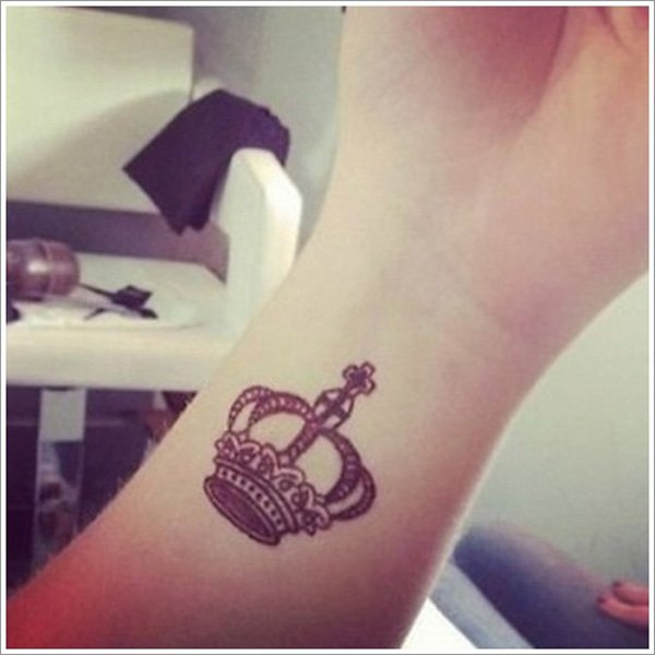 tattoo designs for women wrist