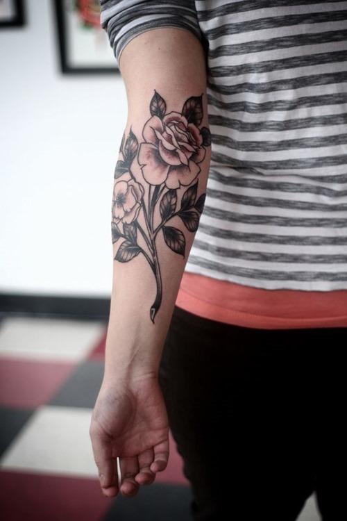 besautiful tattoo design
