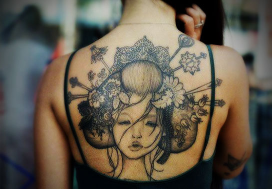 most beautiful tattoo designs