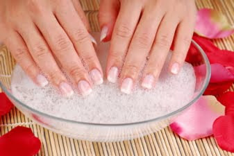 Removes Polish Nail Without remover